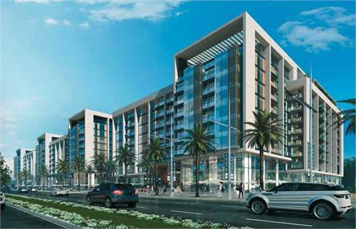 # 17033009 - £342,987 - 2 Bed Flat, Dubai Land, Dubai, UAE