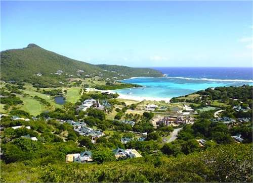 # 11567486 - £5,310,600 - Land, Canouan, Grenadines, St Vincent and Grenadines