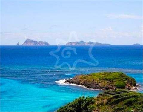 # 15654514 - £140,844 - Land, Bequia, Charlotte, St Vincent and Grenadines