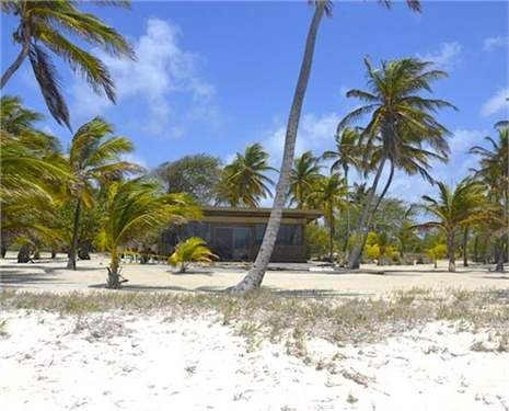 St Vincent and Grenadines Real Estate #4391421 - £493,275 - 1 Bed Villa