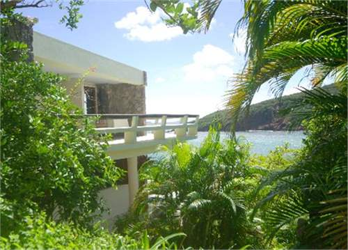 St Vincent and Grenadines Real Estate #4391431 - £1,229,325 - 5 Bedroom Villa