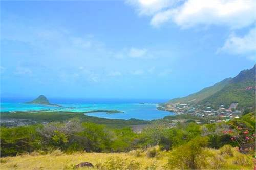 St Vincent and Grenadines Real Estate #4391434 - £332,250 - 4 Bedroom Villa