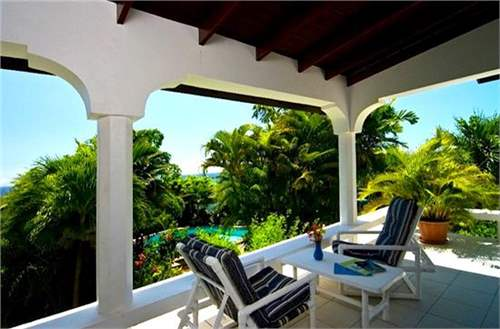 St Vincent and Grenadines Real Estate #4391441 - £1,259,228 - 6 Bed Villa