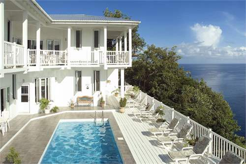 St Lucia Real Estate #4391486 - £1,133,300 - 6 Bedroom Villa