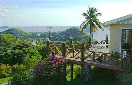 St Lucia Real Estate #4391494 - &pound;393,962 - 4 Bed Villa