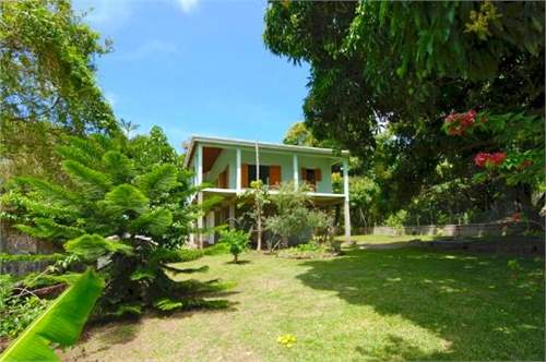 St Vincent and Grenadines Real Estate #4391502 - &pound;154,560 - 2 Bed Villa