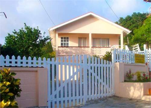 St Vincent and Grenadines Real Estate #4391508 - £526,160 - 2 Bed Villa