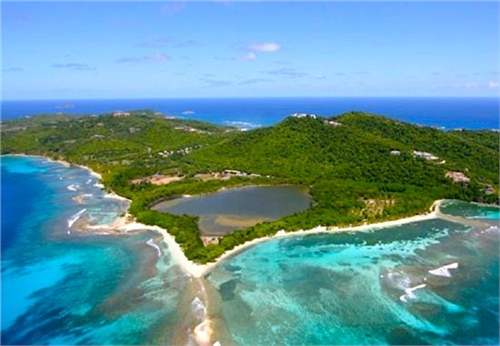 # 4391510 - £3,540,400 - 7 Bed Villa, Mustique, Grenadines, St Vincent and Grenadines