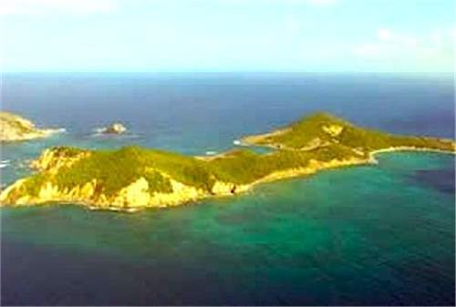 St Vincent and Grenadines Real Estate #4391528 - £19,935,000 - Private Island
