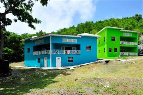 St Vincent and Grenadines Real Estate #4391542 - £1,129,650 - 1 Bed Apartment