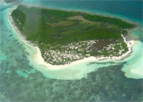 # 4391568 - £1,819,028 - Private Island, Bahamas