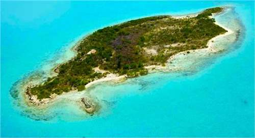 # 4391574 - £584,360 - Private Island, Bahamas