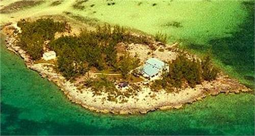 # 4391577 - £1,012,510 - Private Island, Bahamas