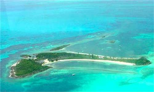 Bahamas Real Estate #4391588 - POA - Private Island