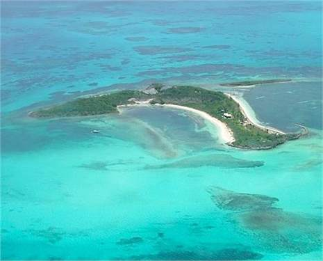Bahamas Real Estate #4391603 - £1,661,250 - 3 Bed Private Island