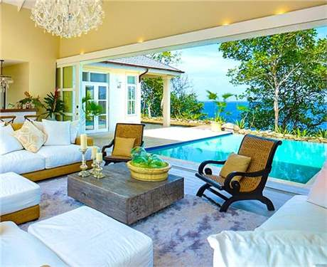 St Vincent and Grenadines Real Estate #4391609 - £2,630,800 - 5 Bed Villa