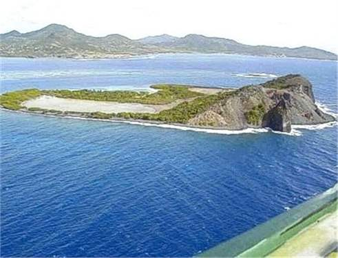 Grenadan Real Estate #4391616 - £12,957,750 - 2 Bedroom Private Island