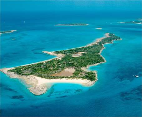 # 4391622 - £4,708,800 - Private Island, Bahamas