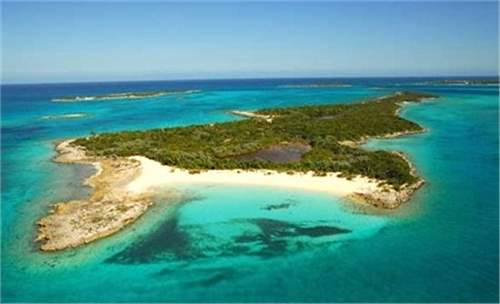 # 4391624 - £4,708,800 - Private Island, Bahamas