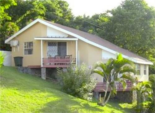 St Lucia Real Estate #4391633 - &pound;180,868 - 2 Bed Villa