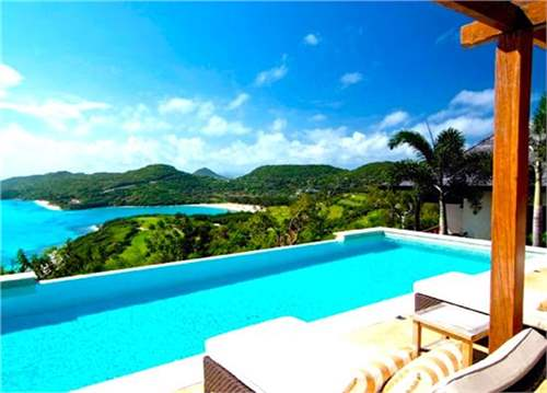 St Vincent and Grenadines Real Estate #4391640 - £4,180,258 - 4 Bedroom Villa