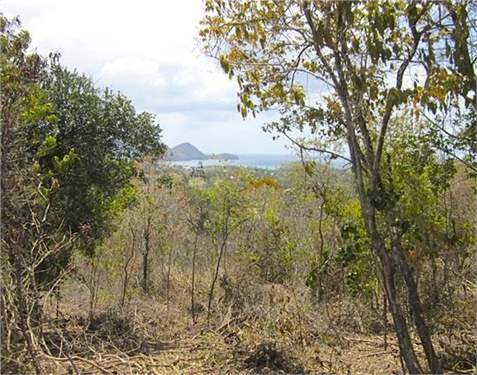 St Lucia Real Estate #4391641 - £217,111 - Land