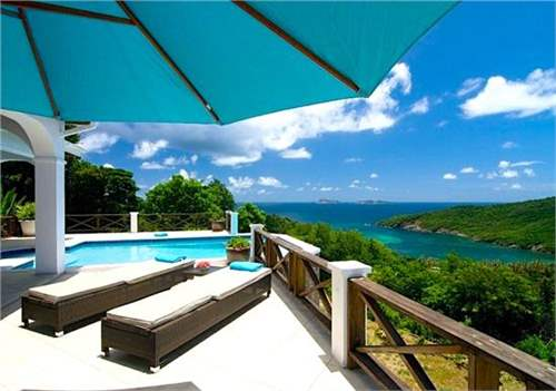 # 4391692 - £765,191 - 2 Bed Villa, Bequia, Charlotte, St Vincent and Grenadines