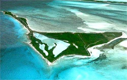 # 4391731 - £5,479,866 - Private Island, Bahamas