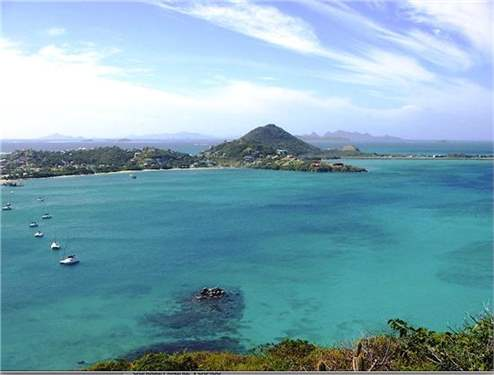 # 4391738 - £4,708,800 - Land, Canouan, Grenadines, St Vincent and Grenadines