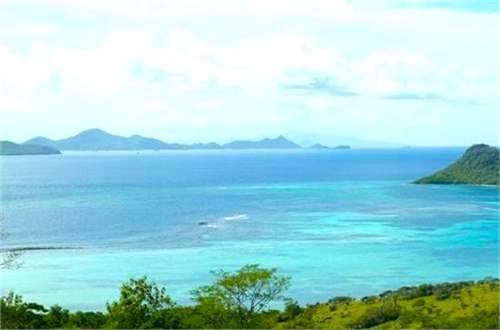 # 4391748 - £568,690 - Land, Union, Grenadines, St Vincent and Grenadines