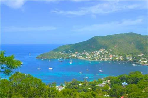 # 4391797 - £57,389 - Land, Bequia, Charlotte, St Vincent and Grenadines