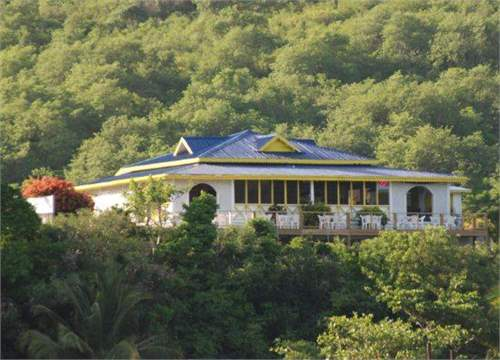 St Vincent and Grenadines Real Estate #4395709 - £443,606 - House