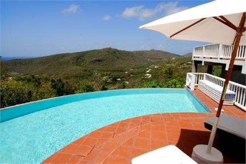 St Vincent and Grenadines Real Estate #4395715 - £569,888 - 4 Bed Villa