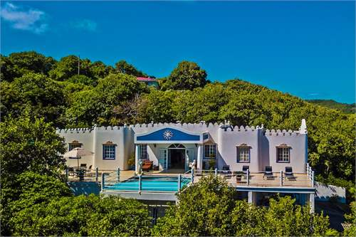 # 4395743 - £1,147,786 - 3 Bed Villa, Bequia, Charlotte, St Vincent and Grenadines