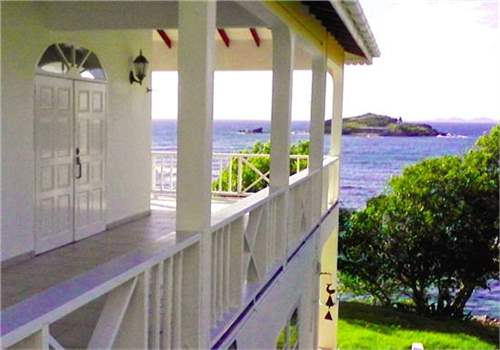 # 4395745 - £336,667 - 3 Bed Villa, Bequia, Charlotte, St Vincent and Grenadines