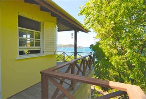St Vincent and Grenadines Real Estate #4395767 - £453,320 - 2 Bed Villa