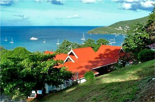 St Vincent and Grenadines Real Estate #7264830 - £1,083,390 - 3 Bed Villa