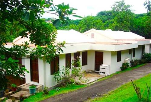 St Lucia Real Estate #7264845 - £347,398 - 3 Bed Villa