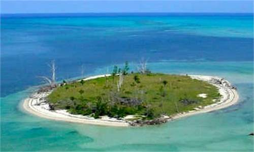 Bahamas Real Estate #7264856 - £1,960,275 - Private Island