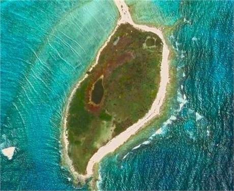Bahamas Real Estate #7264857 - £1,528,350 - Private Island