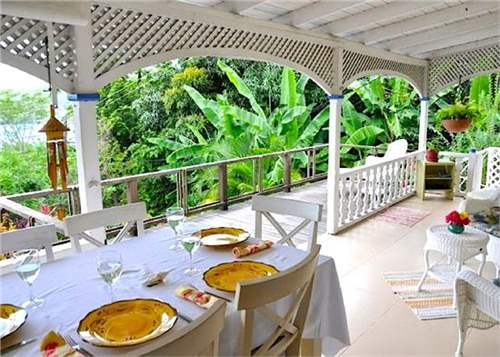 St Vincent and Grenadines Real Estate #7476302 - &pound;542,603 - 3 Bed Villa