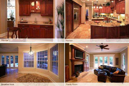 # 5125222 - £546,437 - 6 Bed Mansion, Windermere, Orange County, Florida, USA