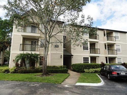 # 5306711 - £20,990 - 1 Bed Condo, Orlando, Orange County, Florida, USA
