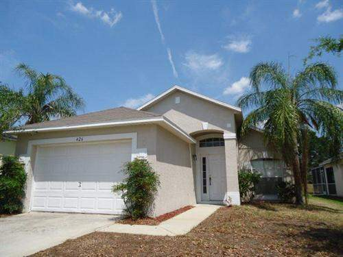 # 5679142 - £68,632 - 3 Bed Villa, Davenport, Polk County, Florida, USA