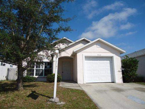 # 5715157 - £41,855 - 3 Bed Villa, Orlando, Orange County, Florida, USA