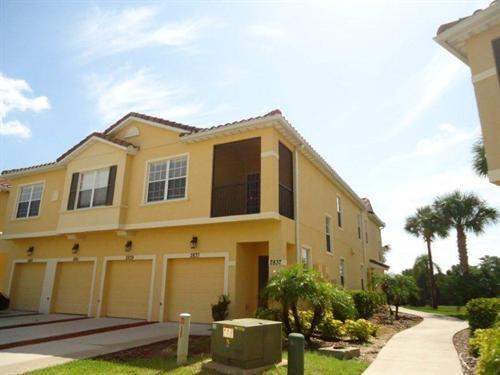 # 6085231 - £59,792 - 2 Bed Townhouse, Four Corners, Lake County, Florida, Usa
