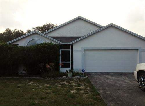 # 6089038 - £53,436 - 3 Bed Villa, Winter Haven, Polk County, Florida, USA