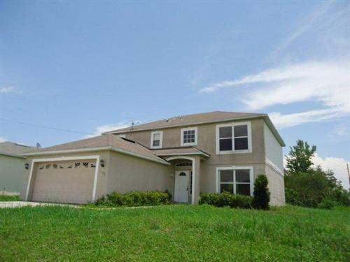 # 6163605 - £58,441 - 4 Bed Villa, Kissimmee, Osceola County, Florida, USA
