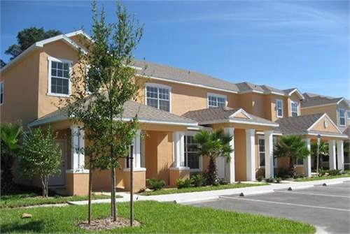 American Real Estate #6754246 - £63,566 - 3 Bedroom Townhouse