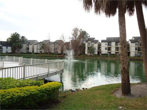 # 6935053 - £23,224 - 1 Bed Condo, Orlando, Orange County, Florida, USA